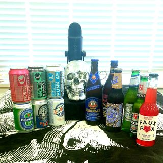 Ep 9: The Best Low or No Alcohol Beers for 2020 with Amy and Tom