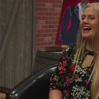 Country's Newest Rising Star! Singer/Songwriter Kamryn Palmer on the Hangin With Web Show