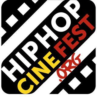 HipHopCineFest intervista b-girl Chimp