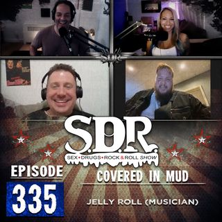 Jelly Roll (Musician) - Covered In Mud