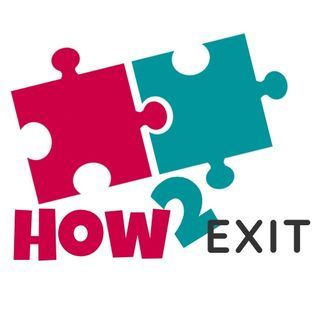 Episode 2:  How2Exit - Interviewing Labruta Capital who Has a Unique Way To Avoid Bankruptcy