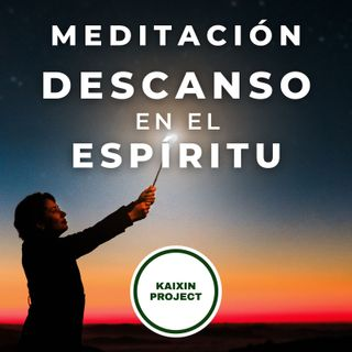 Meditacion para Descansar en el Espíritu. Paz mental y Bienestar. Upanishads