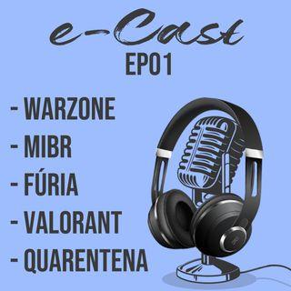 e-Cast Ep01 - Piloto