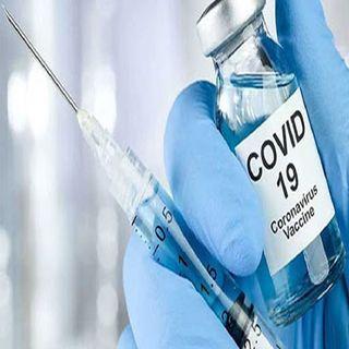 Insta la OMS a distribución justa de vacuna anticovid
