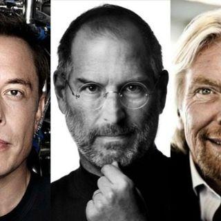 World's Highest Paid CEOs