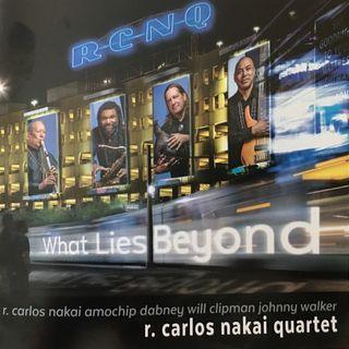 R. Carlos Nikai Quartet