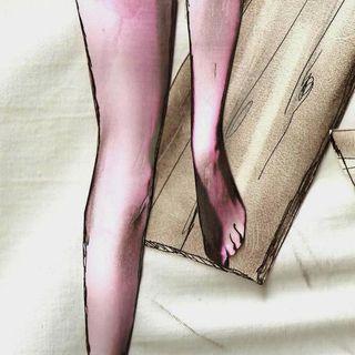 PRIMALEDONNE 19 Capillari fragili di Chiara Periti voce Roberto Uggeri