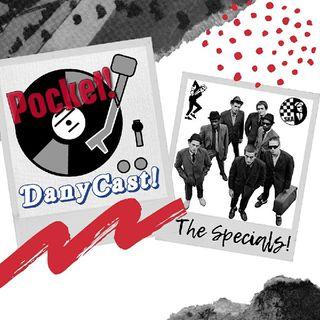 Danycast Pocket 8 - The Specials!