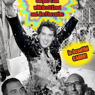 Cabo Bonus Episode (@MrJimFlorentine, @BretErnst, Mexican Dirt Weed, @AriShaffir)