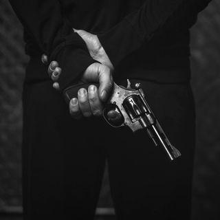 Die letzten Worte von Dutch Schultz – New Yorker Gangster