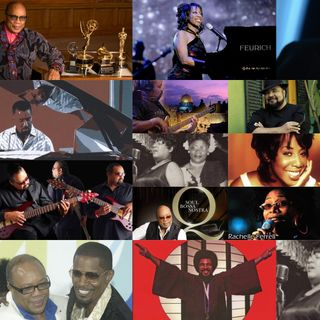 """Smooth Jazz Zone """"Let The Groove Begin"""" (Genuine Music)"""