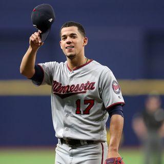 José Berríos en este 2020, aprieta el acelerador con los Minnesota Twins