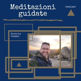 Meditazione A Piedi Nudi