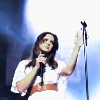 Lana Del Rey Goodbye Summer a Music Podcast