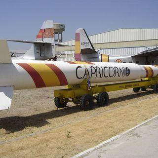 Sustos nucleares, misilies, satélites y geoestrategia...