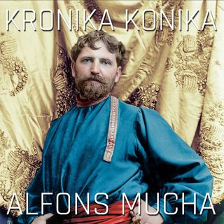 Alfons i jego kobiety. Rzecz o twórczości Alfonsa Muchy.