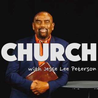 Church with Jesse Lee Peterson