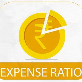 What is Expense Ratio in Mutual Funds?