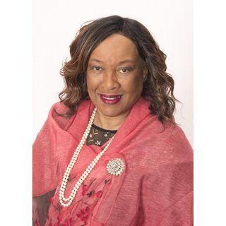 #401 - Christian Author, Dr. Apostle Charlene Knight