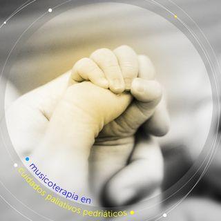 SE01 EP05 - Musicoterapia en cuidados paliativos pediátricos