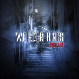 The Weirder Things Podcast