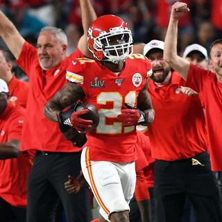 KC Kingdom Radio: What The Breeland Signing Means To The Chiefs Draft Decisions