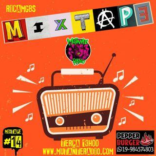 MixTape - Programa 14
