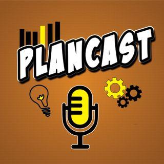 Plancast #16 - Conquistas