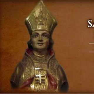 San Desiderio, obispo mártir