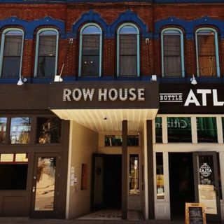 Episode 132: Molly and Travis from Row House Cinema