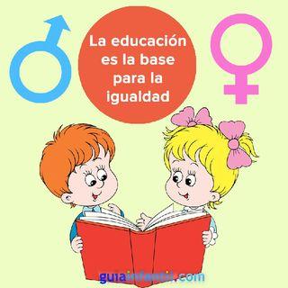 Perspectiva De Género En La Educación.