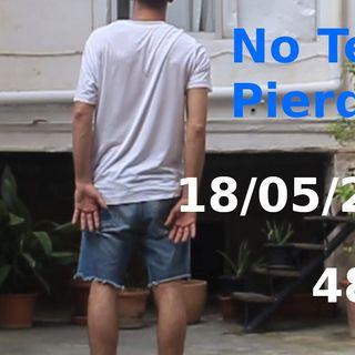 Cuando esto termine | NTLP 48 (18/05/20)