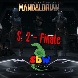 The Mandalorian - Review - Season 2 Finale