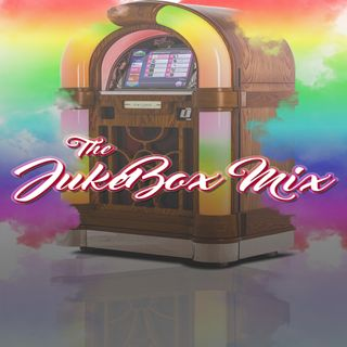 The Jukebox Mix Vol.13 Hosted By Grandma Dings & Auntie Cinnamon