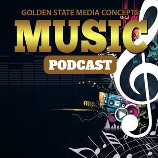 GSMC Music Podcast Episode 133: Into the Blue Starmaker Suga