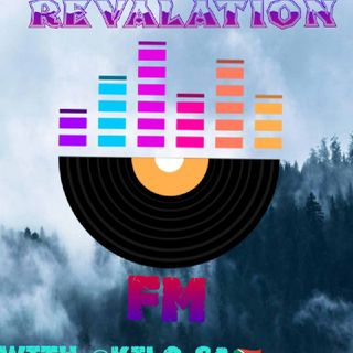 Episode 4 - @REVALATION FM
