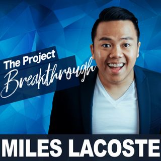 Miles Lacoste
