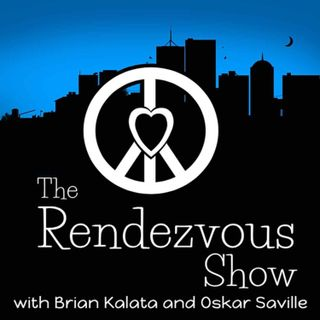 The Rendezvous Show Episode 32 - Brett Hudson