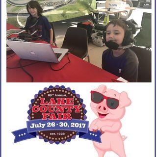 Lake County Fair 2017 (7/29/17)