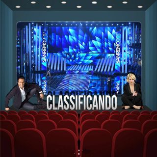 #tvn Classificando