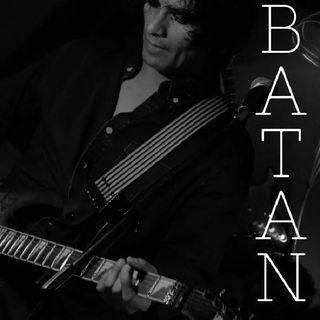 Entrevista Con Sebastian Vocalista De Banda Batan