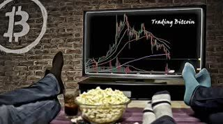 Trading Bitcoin - Big Crash in BTC, Let's Try to Make Sense of It
