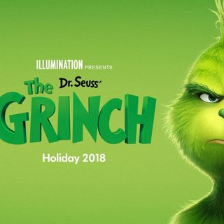 Damn You Hollywood: The Grinch (2018) Review
