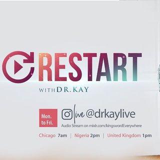 #Restart