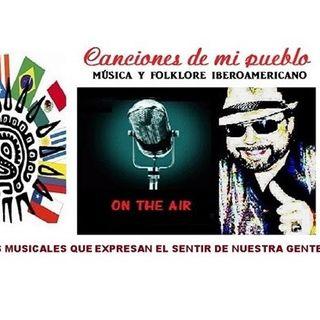 CANCIONES DE MI PUEBLO/Iberoamerican Music