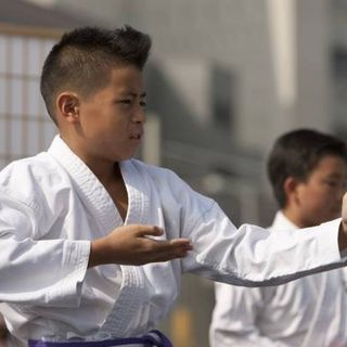 Back to School- Benefits of Kyokushin Karate for Kids