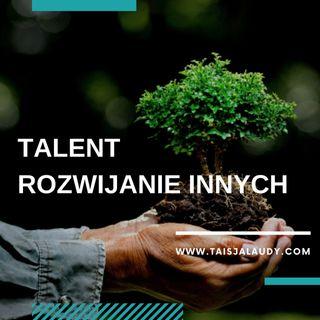Talent Rozwijanie Innych (Developer) - Test GALLUP a, Clifton StrengthsFinder 2.0