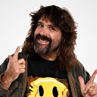 Mick Foley In Concert And Worth Every Memory