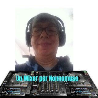 UN MIXER PER NONNOMUSO 22
