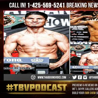 ☎️Mikey Garcia vs Vasyl Lomachenko As Part of New Top Rank Deal For Garcia😱